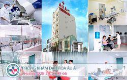 Phòng khám bệnh trĩ uy tín tại TPHCM