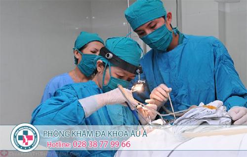 Phương pháp cắt trĩ nội an toàn không đau