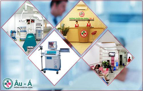 Điều trị rò hậu môn ở đâu hiệu quả nhất tại TPHCM?